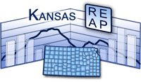 Kansas Regional Economic Analysis Project